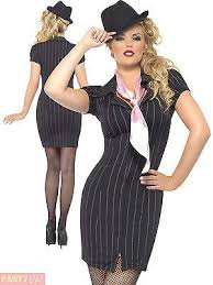 Mobster Halloween Costumes 25 Gangster Costumes Ideas Mafia Costume