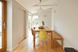 wonderful narrow width dining table decorating ideas images in