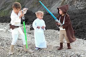 Star Wars Halloween Costumes Kids Kids Star Wars Costumes