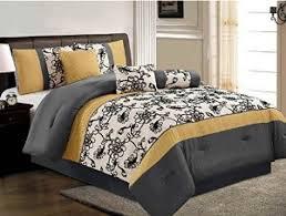 Pale Blue Comforter Set Black Comforter Set Tags Yellow And Black Comforter Set
