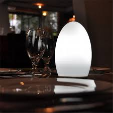 Wireless Table Lamp Led Lamp With Metal Hanger Super Power Lights Co Ltd