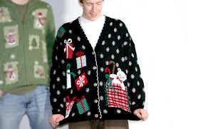 five places to get the best ugly christmas sweaters daily trojan