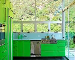 lime green kitchen ideas 35 eco green kitchen ideas home ideas