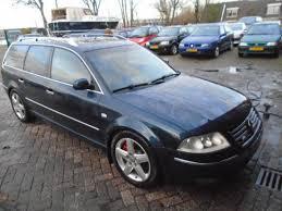 volkswagen vento 1999 used volkswagen passat 4 0 w8 4motion your second hand cars ads