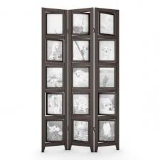 tri fold room divider picture frame home design ideas