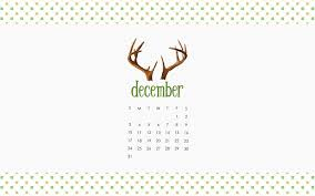 december desktop calendar s free marion avenue