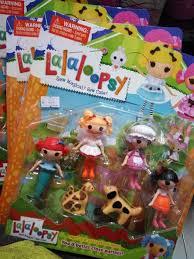 lalaloopsy party supplies lalaloopsy figures presyong divisoria party supplies by oeg
