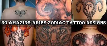 zodiac tattoo designs loudmeyell