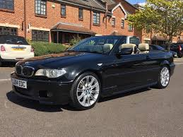 bmw 330ci e46 convertible individual in balham london gumtree