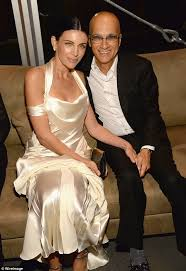 Vanity Fair Wedding Liberty Ross Recycles Wedding Gown At Vanity Fair Oscars Party