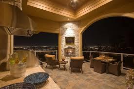 Nice Backyard Nice Beautiful Covered Patios Mediterranean Covered Patio Design