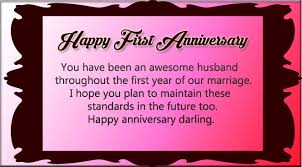 happy wedding message wedding anniversary message to my husband