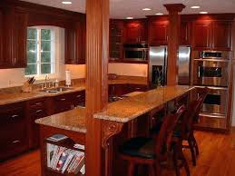 Kitchen Islands With Stoves Kitchen Island With Stove Kitchen With Island Contemporary Kitchen