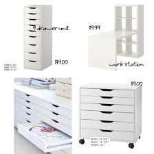 Arts And Crafts Storage Cabinet by Best 25 Ikea Craft Room Ideas On Pinterest Storage For Art