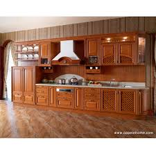 solid wood kitchen furniture kitchen cabinet solid wood
