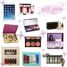 laura u0027s land of beauty christmas gift guide 2013 for her luxury
