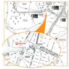 veolia siege social coordonnées des agences veolia water technologies