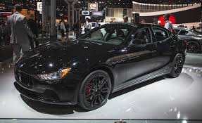 ghibli maserati 2017 2017 maserati ghibli pictures photo gallery car and driver