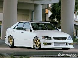 lexus is300 best turbo kit entries closes 2010 spring summer people u0027s choice is tournament