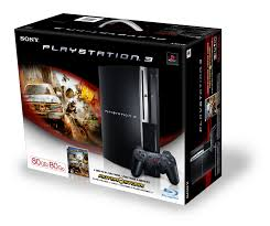 80gb and 60gb playstation 3 ps3 specs and details
