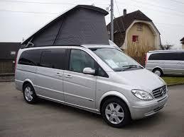carry bike minivan mercedes viano camper pinterest minivan