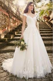 wedding dress australia essense of australia wedding dress style d1919 katys company