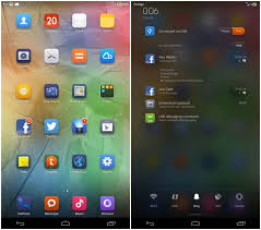 apk laucher xiaomi s miui 6 launcher apk for all android phones