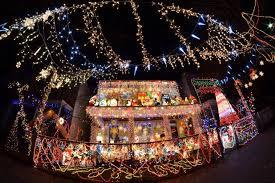 christmas house lights oregon hill christmas house home
