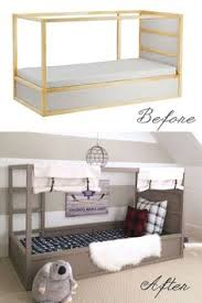 Ikea Kura Bunk Bed 8 Ways To Customise The Ikea Kura Bed The Junior U2026 Pinteres U2026