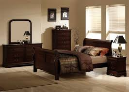 brown furniture bedroom plain decoration house plans and more