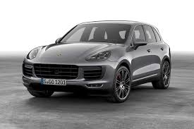 porsche suv 2018 porsche cayenne suv pricing for sale edmunds