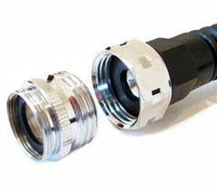 Indoor Faucet To Garden Hose Connector - indoor sink aerator adapter dual thread by water right inc