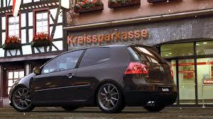 gti volkswagen 2005 2005 volkswagen golf gti mkv gran turismo 5 by vertualissimo on