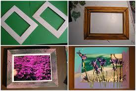 teks prosedur membuat kerajinan lu hias cara membuat kerajinan tangan bingkai foto dari kardus bekas beserta