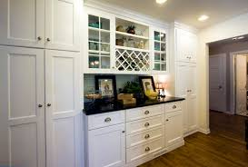 kitchen hutch traditional kitchen chicago by mandy brown