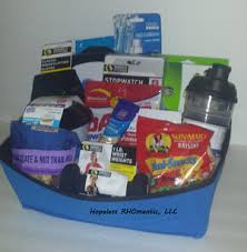 Fitness Gift Basket All Gift Baskets U2014 Hopeless Rhomantic Llc