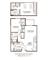 2 bedroom floorplans apartment floor plans nantucket apartments