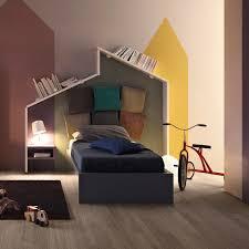 loft bed single contemporary child u0027s lagolinea by daniele