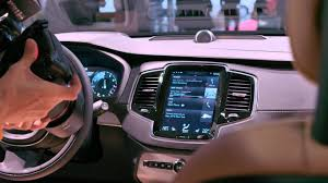 new volvo the all new volvo xc90 luxury suv a new era of volvo cars youtube