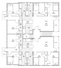 Treehouse Floor Plan Bmc 1707 Jpa