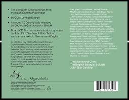 baroque soloists monteverdi choir bach gardiner bach