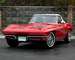 stingray corvette 1963 the 1963 corvette sting are lighter than previous corvettes