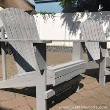 How To Paint An Adirondack Chair Painting Outdoor Adirondack Chairs With Homeright Finish Max Extra