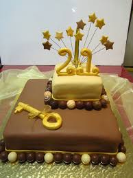 chocolate truffle 21st cake cakecentral com