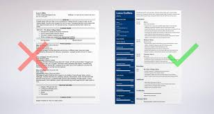 How To Write An Activities Resume For College Nanny Resume Sample And Complete Guide 20 Examples