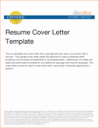 cover letter templates exles of cover letter for resume new cover letter resume letter