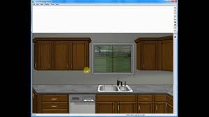2020 Kitchen Design Software Price 20 20 Design Elearning Molding And Toe Kicks Autodesign Youtube