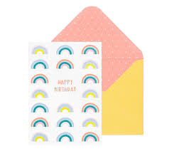 kikki quote cards a6 greeting card happy birthday cute
