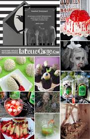 Halloween Birthday Party Ideas Pinterest by Zombie Birthday Party Image Inspiration Of Cake And Birthday