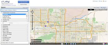 Gilbert Arizona Map by Gilbert Homes Az The Best Place To Find Gilbert Homes For Sale Az